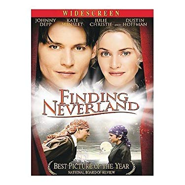 FINDING NEVERLAND (WIDESCREEN EDIT MOVIE