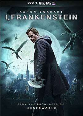 I, Frankenstein [DVD + Digital]