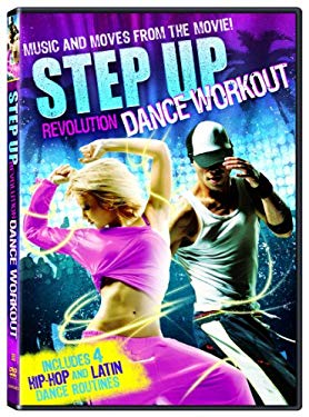 Step Up Revolution Dance Workout [DVD]