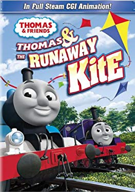 Thomas & Friends: Thomas & the Runaway Kite