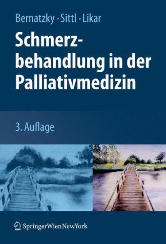 Schmerzbehandlung in Der Palliativmedizin 9783211888766