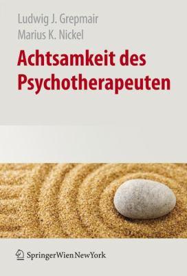 Achtsamkeit Des Psychotherapeuten 9783211720561