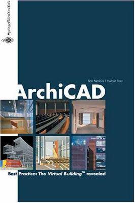 Archicad 9783211407554