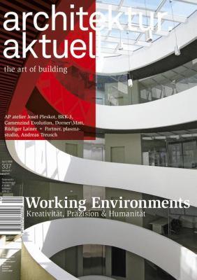 Architektur.Aktuell 337: April 2008 9783211751886