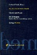 Das Handbuch Public Health: Theorie Und Praxis. die Wichtigsten Public-Health-Ausbildungsstatten 9783211831762