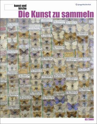 Die Kunst Zu Sammeln 9783211899076