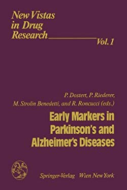 Early Markers in Parkinson's and Alzheimer's Diseases 9783211822234