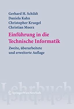 Einf Hrung in Die Technische Informatik 9783211243466