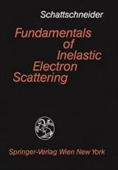 Fundamentals of Inelastic Electron Scattering 7904677