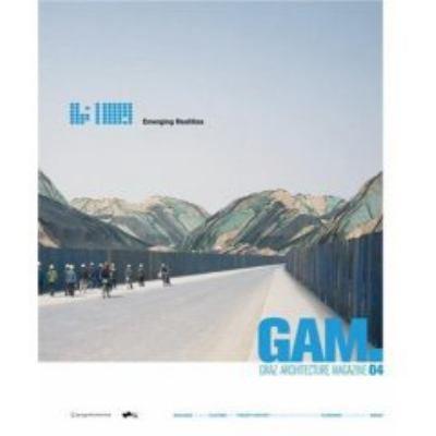 GAM 04: Emerging Realities 9783211488607