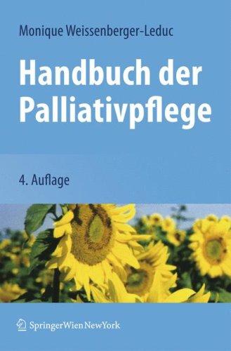 Handbuch Der Palliativpflege 9783211799079