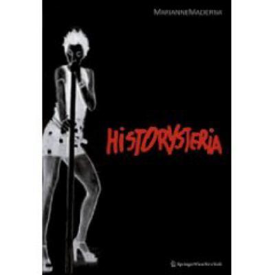 Historysteria 9783211755822