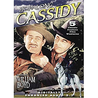 Hopalong Cassidy, Vol. 1