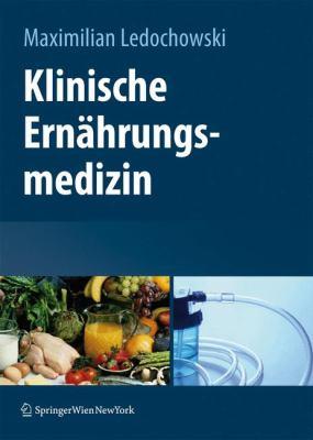 Klinische Ern Hrungsmedizin 9783211888995
