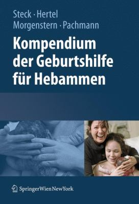 Kompendium der Geburtshilfe Fur Hebammen 9783211486450