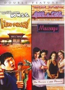 Kung Phooey and Rub and Tug