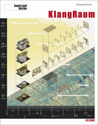Kunst Und Kirche 3/2009: Klangraum 9783211992821