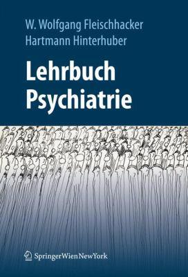 Lehrbuch Psychiatrie 9783211898642