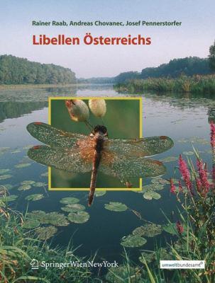 Libellen Sterreichs 9783211289266