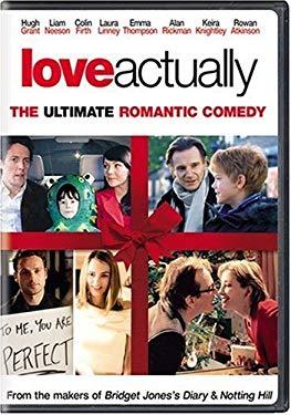 Love Actually (Widescreen Edition) by Universal Studios