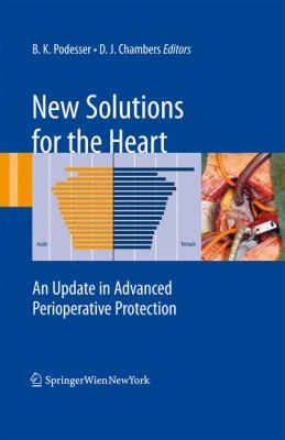 New Solutions for the Heart: An Update in Advanced Perioperative Protection 9783211855478