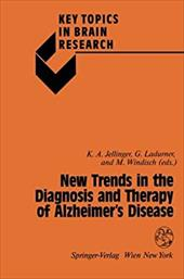 New Trends in the Diagnosis and Therapy of Alzheimer's Disease 7905245