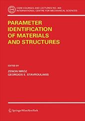 Parameter Identification of Materials and Structures 7902346