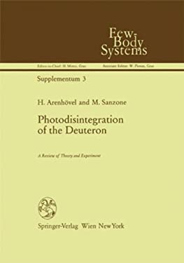 Photodisintegration of the Deuteron: A Review of Theory and Experiment 9783211822760