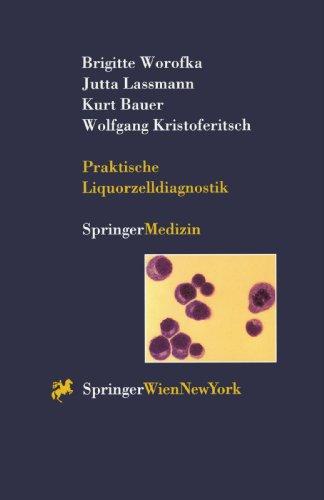 Praktische Liquorzelldiagnostik 9783211830604
