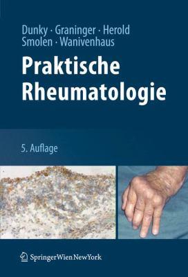 Praktische Rheumatologie 9783211889824