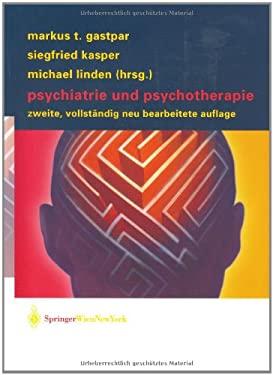 Psychiatrie Und Psychotherapie 9783211835760