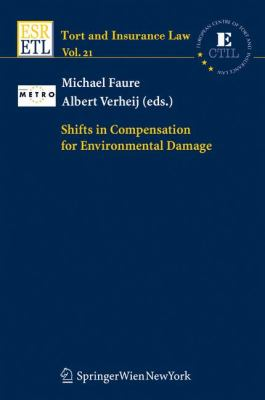 Shifts in Compensation for Environmental Damage 9783211715512