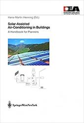 Solar-Assisted Air-Conditioning in Buildings: A Handbook for Planners 7901826