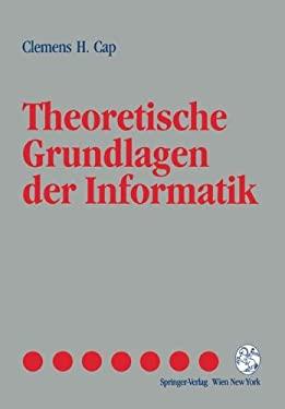 Theoretische Grundlagen Der Informatik 9783211825273