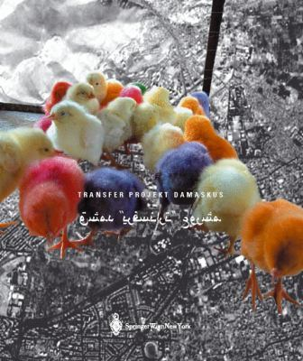 Transfer Projekt Damaskus: Urban Orient-Ation 9783211004609
