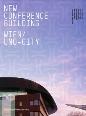 New Conference Building Wien /Uno-City Vic-M 9783211893791
