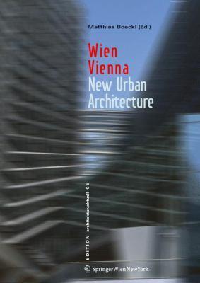 Wien / Vienna (Edition Architektur.Aktuell 5) 9783211252499