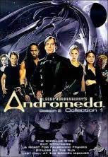 Andromeda Season 2 Collection 1 (Episode 201-205)