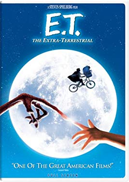 E.T. - The Extra-Terrestrial (Full Screen Edition)