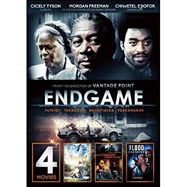 Endgame / Blood Brothers / Execution of Raymond Graham / Jewel