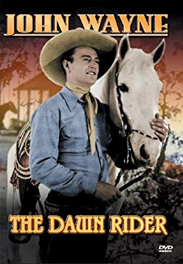 John Wayne: The Dawn Rider