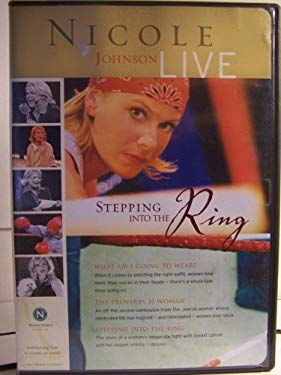 Nicole Johnson Live: Stepping into the Ring