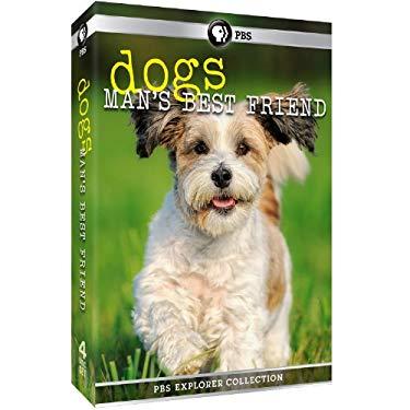 PBS Explorer Collection: Dogs: Mans Best Friend
