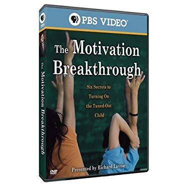 Rick Lavoie: Motivation Breakthrough
