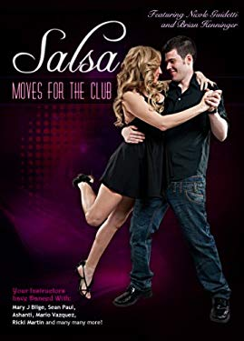 Salsa Dance Moves for the Club - Simple, Spicy Salsa Steps for Beginners