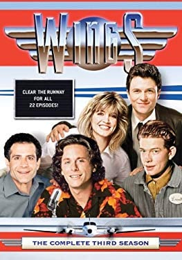 Wings - The Complete Third Season