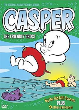 Casper: By The Old Mill Scream