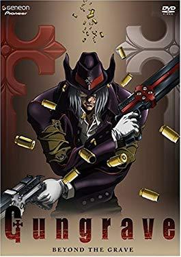 Gungrave - Beyond the Grave (Vol. 1)