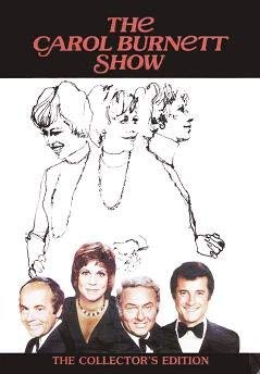 The Carol Burnett Show: The Collector's Edition - Episodes 817 & 902
