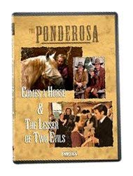 The Ponderosa - Comes A Horse & The Lesser Of Two Evils